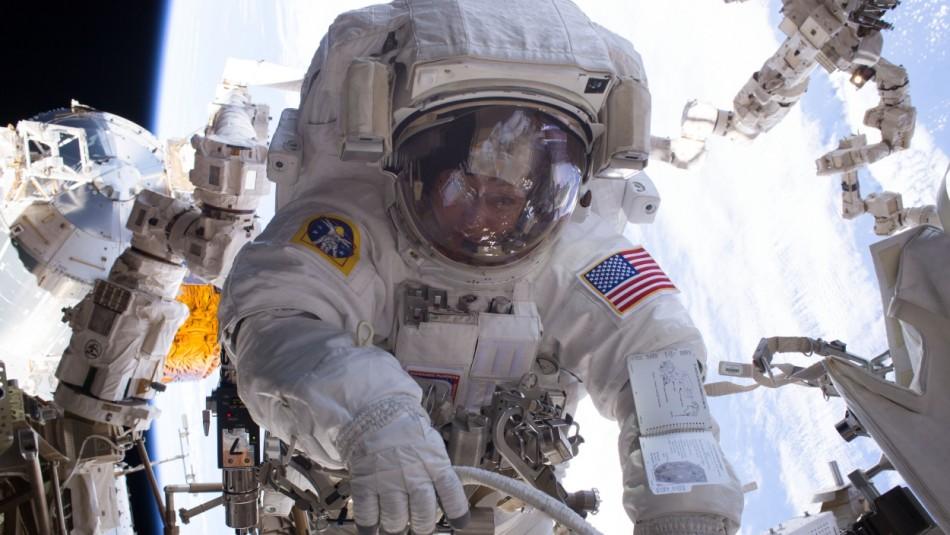 ¿Sueñas con el espacio? Estos son los requisitos para ser astronauta