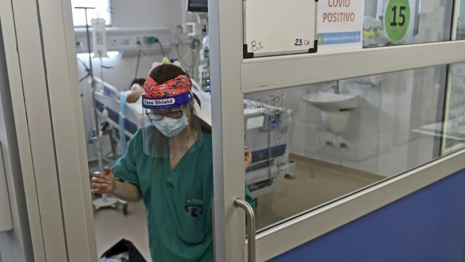 Diputados piden al Ejecutivo incluir el coronavirus en planes AUGE, GES y ley