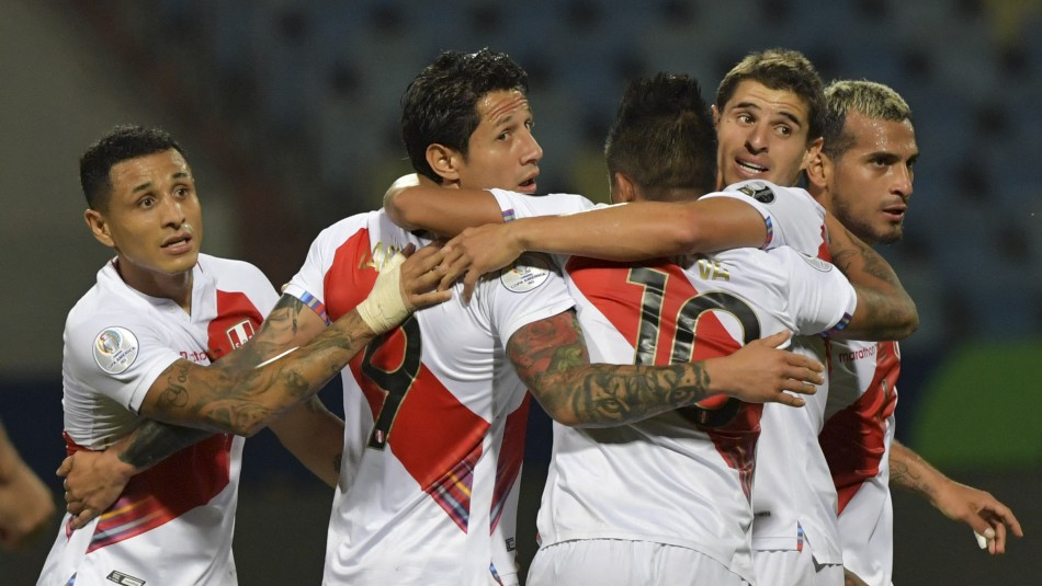 Copa América: Perú vence a Paraguay por penales y se instala en semifinales