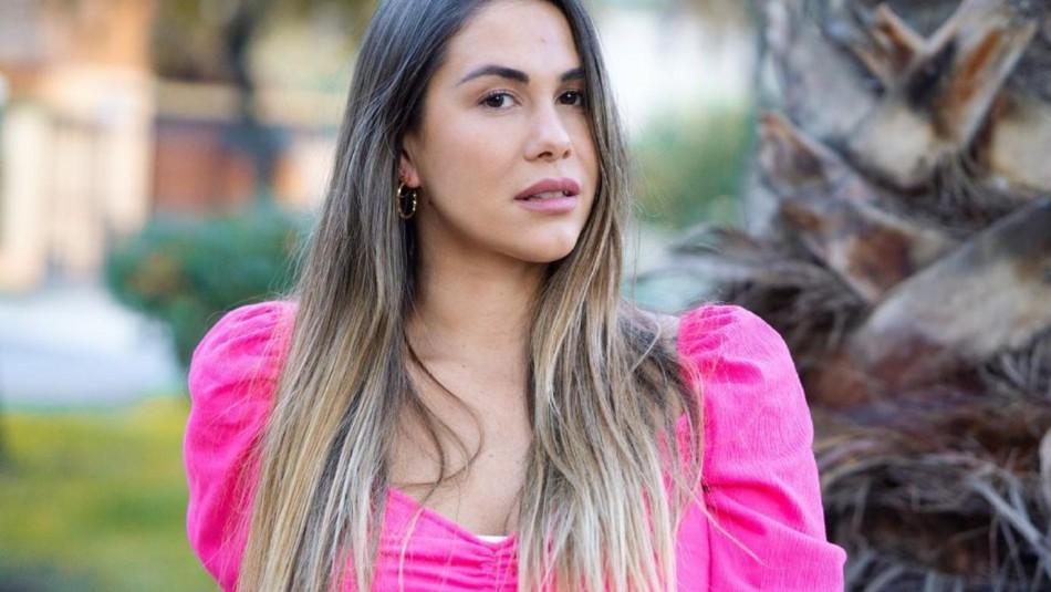 Laura Prieto sorprende con nuevo retoque estético en el rostro: