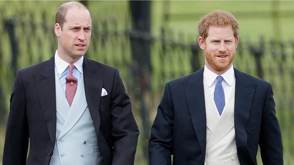 La calva del príncipe Harry se duplica y medios aseguran que es por Meghan Markle