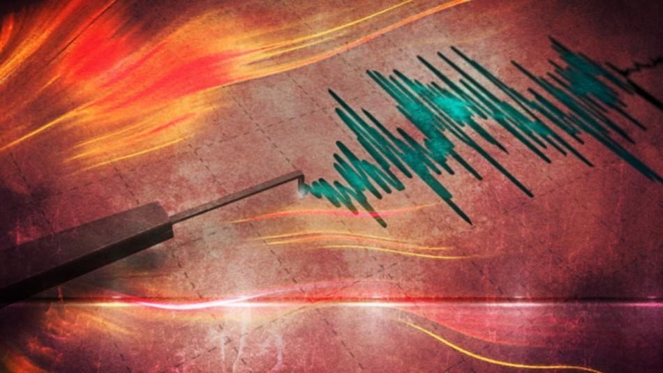 Seguidilla de temblores afecta al norte del país: destaca sismo de magnitud 4.6