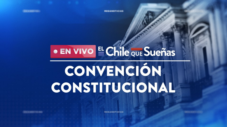 EN VIVO: Sigue la ceremonia de instalación de la Convención Constitucional