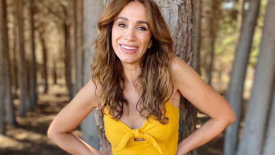 Alejandra Fosalba comparte video por sus 52 años y usuarios dudan de su edad: