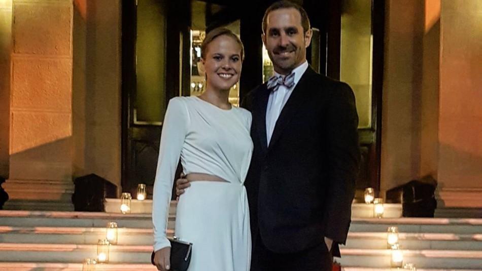 Aclaran supuesto conflicto entre doctor Arriagada y familia de Javiera Suárez por nueva relación