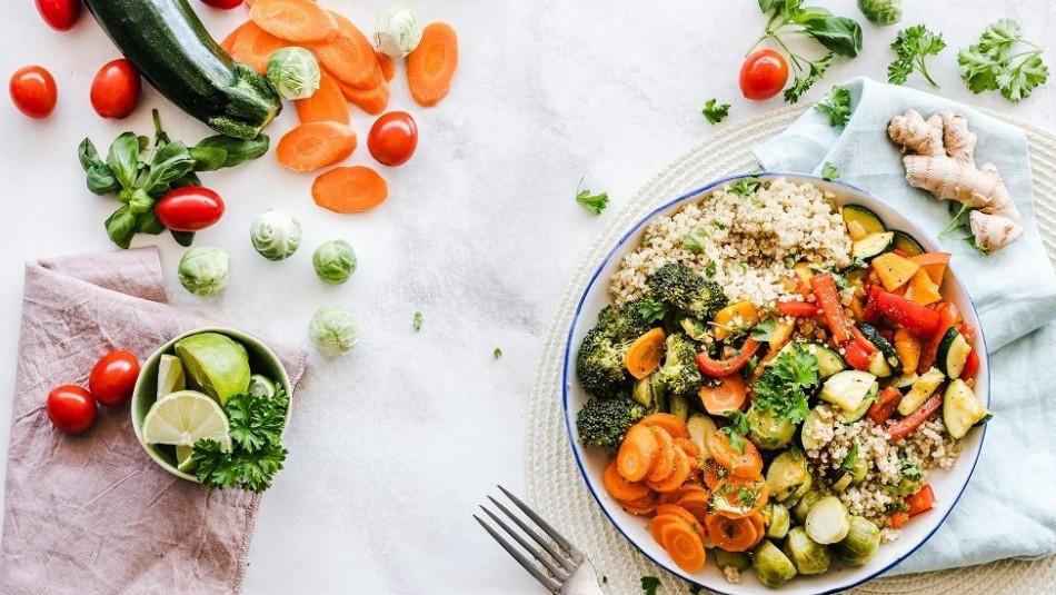 Presión arterial alta: A través de la dieta se puede controlar esta enfermedad crónica
