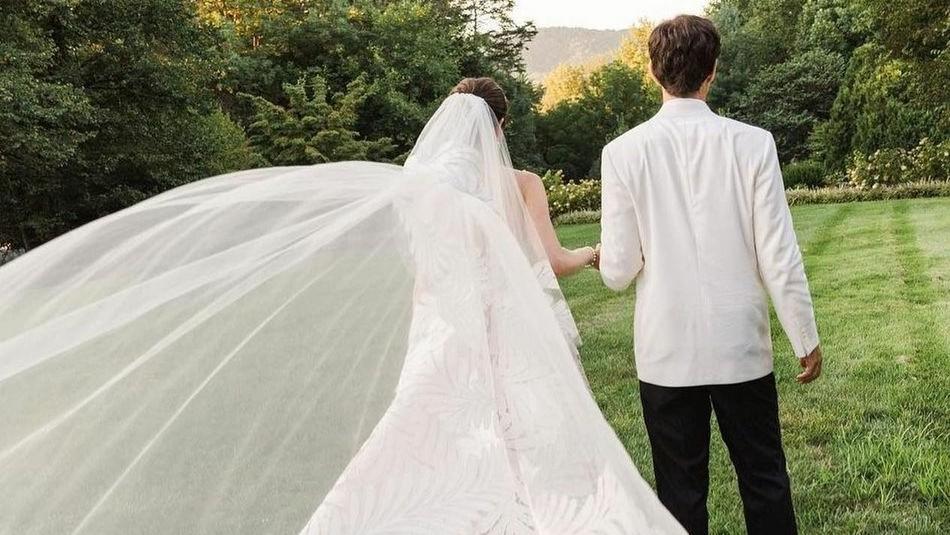 Vestidos de novia de Oscar de La Renta: Mira la nueva colección para dar el sí más importante