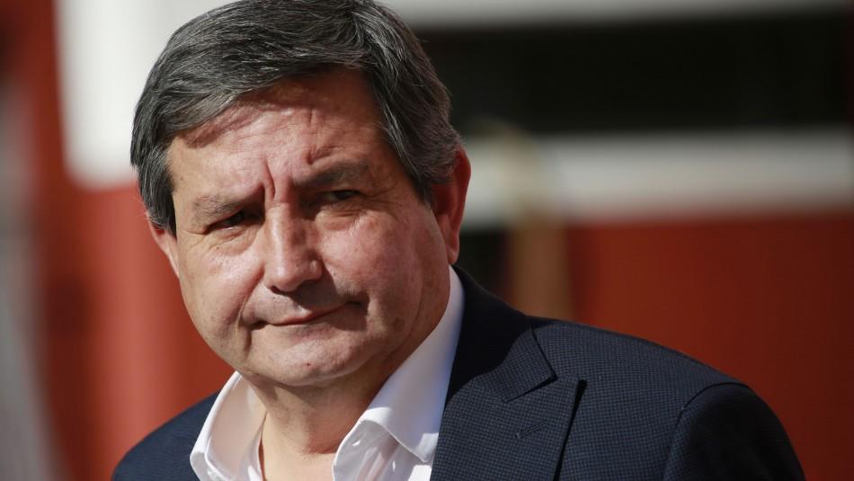 Suspenden formalización del alcalde de San Ramón por presunto problema médico