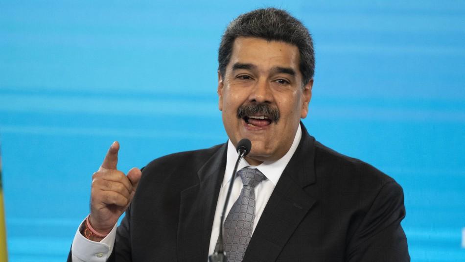 Maduro da ultimátum a Covax: