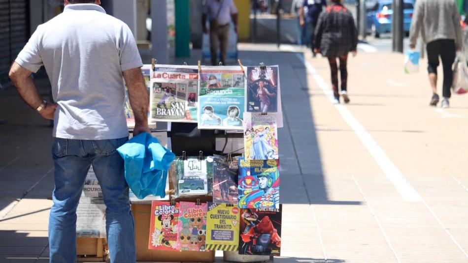Bonos para Pymes: Cámara solicita incluir a suplementeros en los beneficios