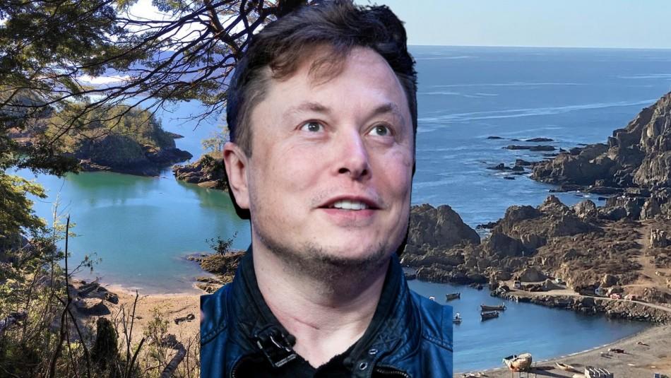 Conoce las localidades chilenas en las que Elon Musk entregará Internet satelital gratuito