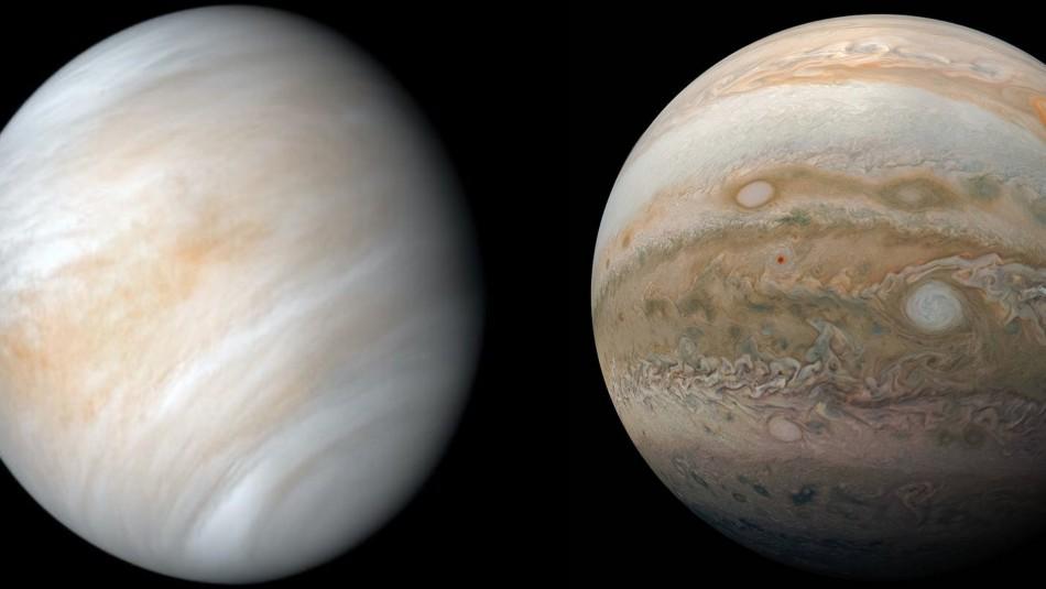 Júpiter se vuelve el gran candidato a albergar vida extraterrestre: Conoce las razones