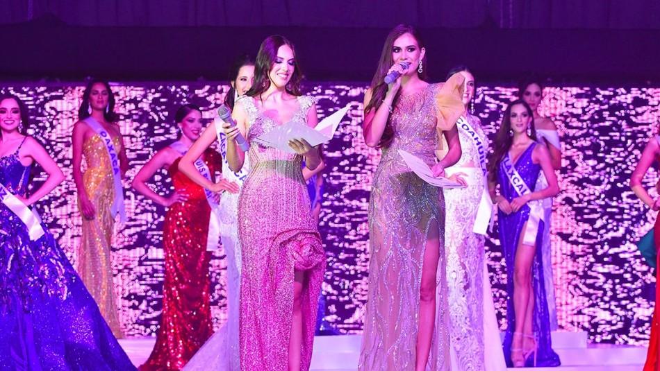 Alerta por coronavirus en evento de Miss México: De las 32 participantes, 15 están contagiadas
