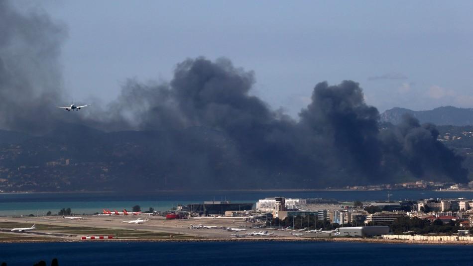 Pierden contacto con avión en extremo oriente de Rusia con 28 personas a bordo