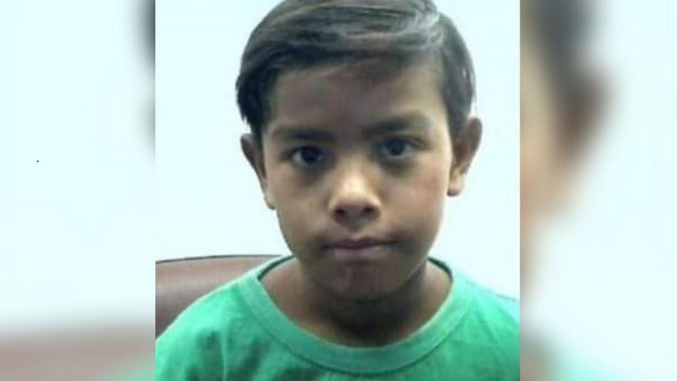 Hallan muerto a niño de 9 años que era buscado intensamente en Argentina