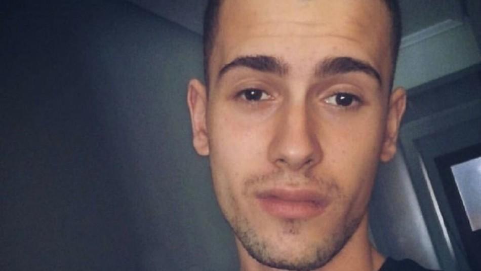 Detienen a tres personas por brutal asesinato de joven homosexual en España