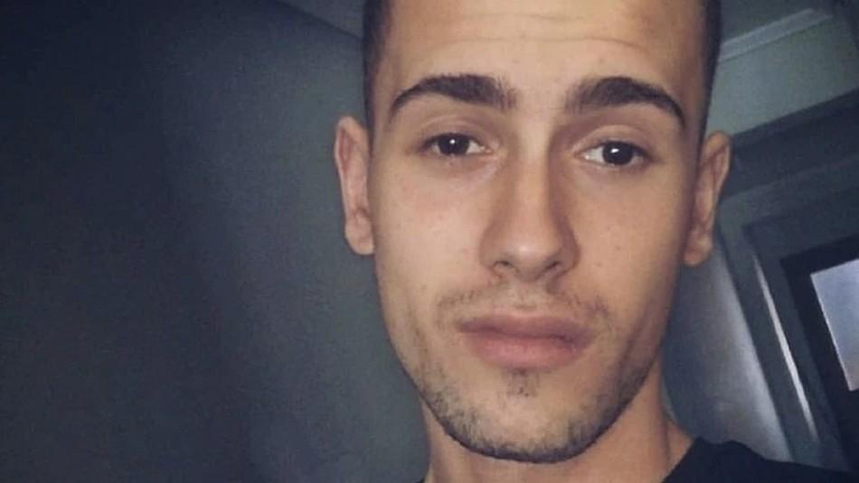 Padre del joven gay asesinado en España: