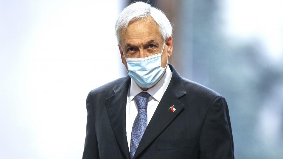 Piñera rechaza asesinato de presidente de Haití con llamado a fortalecer la democracia