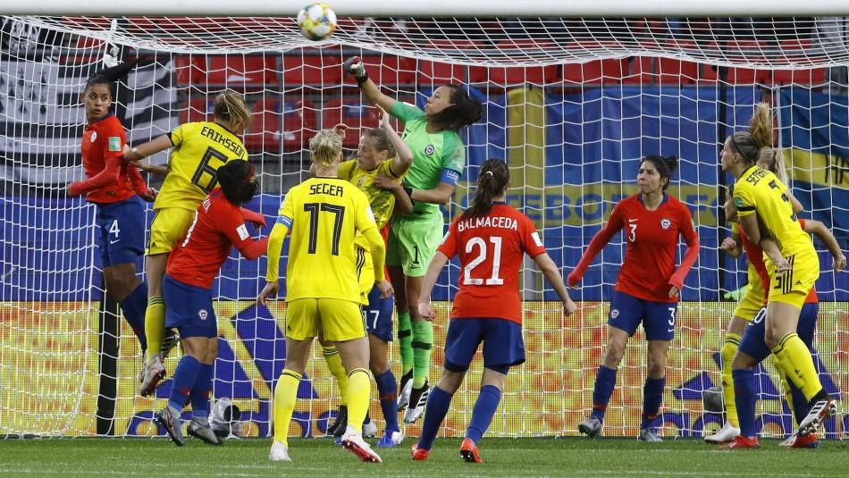 Selección femenina Tokio 2020