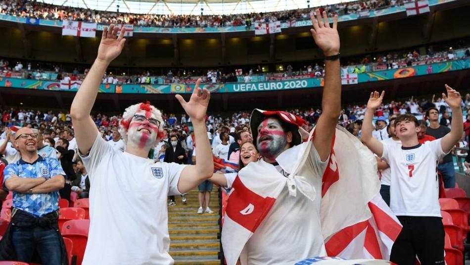 El fútbol propicia más Covid-19 entre hombre que mujeres según estudio británico