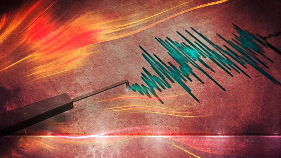 SHOA descarta tsunami en costas de Chile por fuerte temblor en Atacama