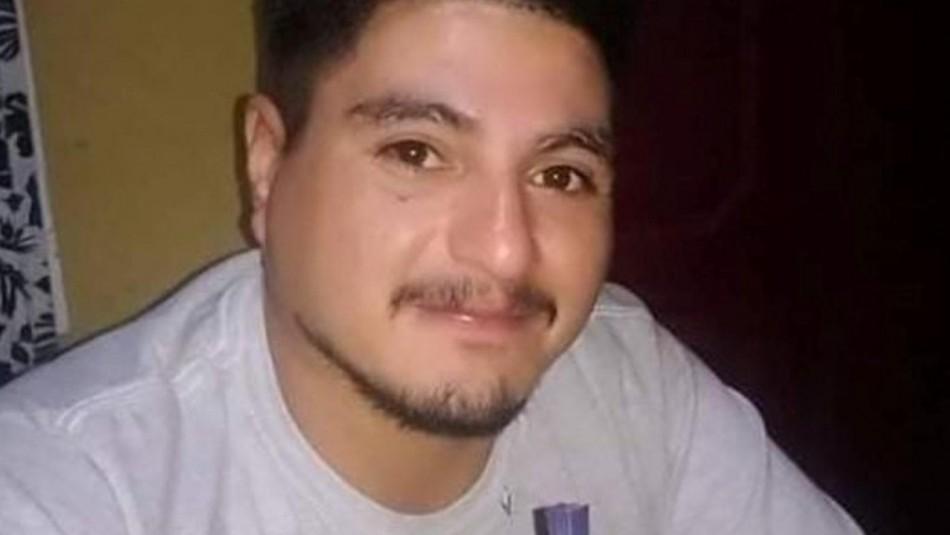 Joven argentino que estaba desaparecido es encontrado calcinado: Sospechan de penitenciario