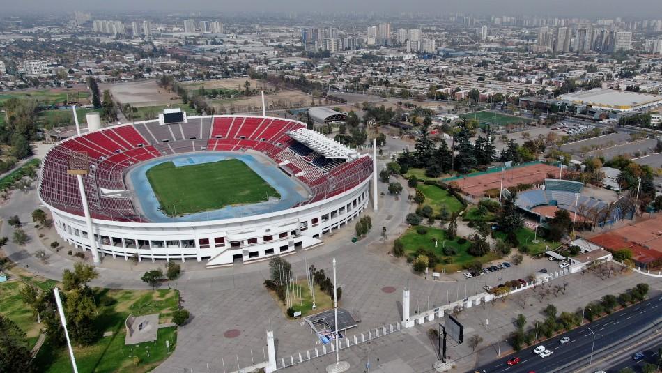 Gobierno explicó los criterios a considerar para el ingreso de público a los estadios