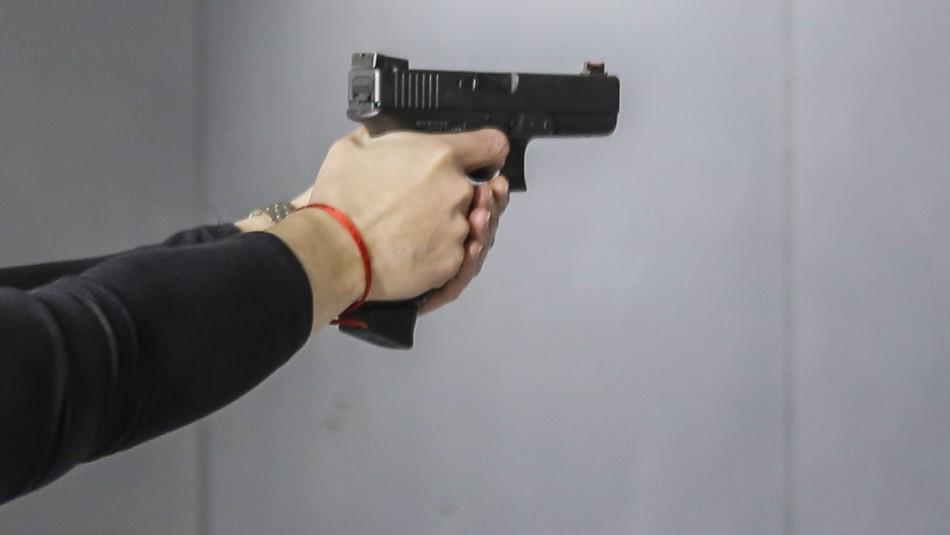 Detuvieron a joven que disparó a su madre mientras jugaba con un arma