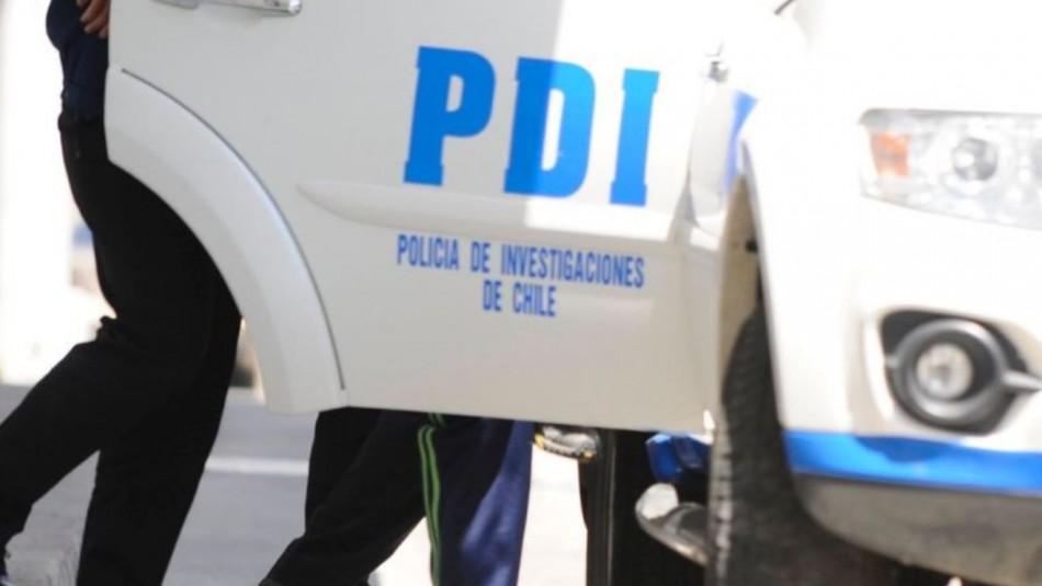 Se había dado a la fuga: PDI atrapó a exejecutivo que robó cerca de $500 millones al BancoEstado
