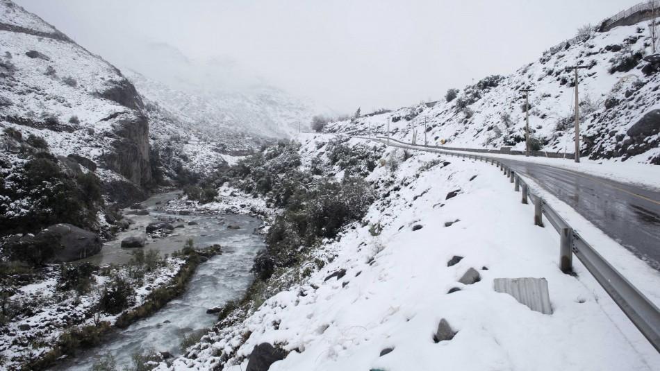 Cajón del Maipo: Comercio y turismo buscan reactivarse en estas vacaciones de invierno