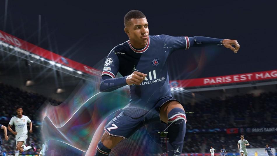 FIFA 22: Conoce paso a paso cómo reservar el esperado juego