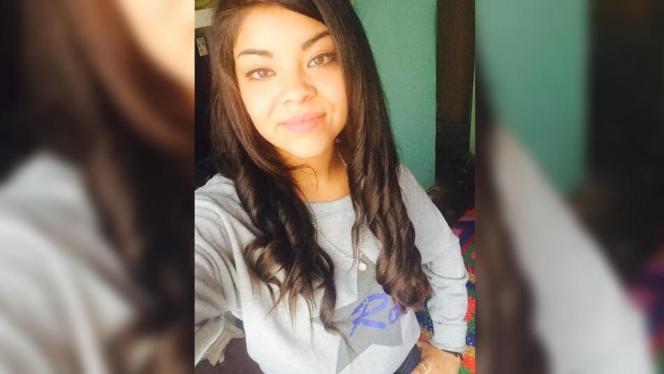 Caso Daniela Reyes: Corte anula juicio previo y expareja será formalizado por femicidio