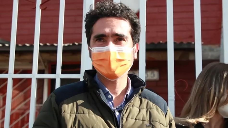 Ignacio Briones: