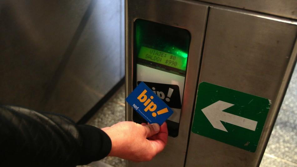 Gobierno detalla cómo funcionará el transporte gratuito para elecciones primarias del domingo 18