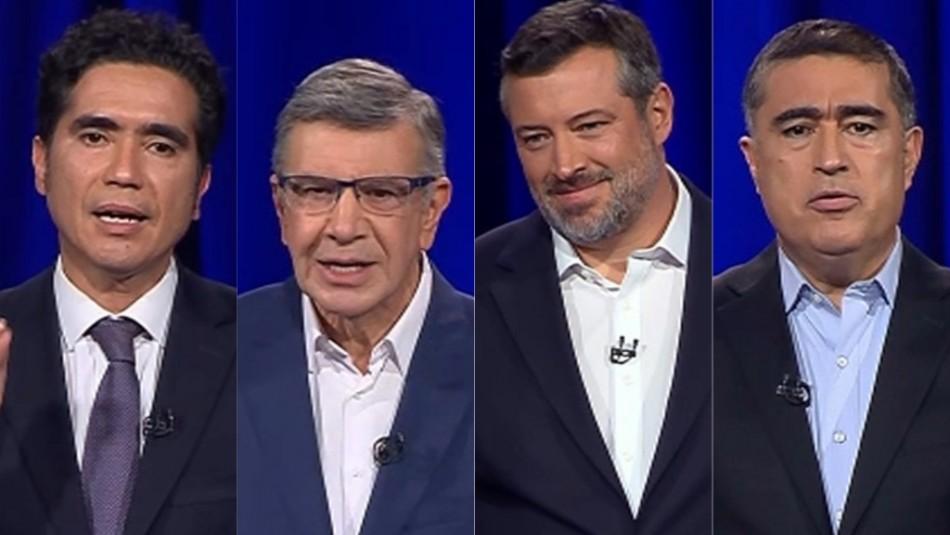 Estrategias de gobernabilidad, DDHH y crisis en La Araucanía marcan debate de Chile Vamos