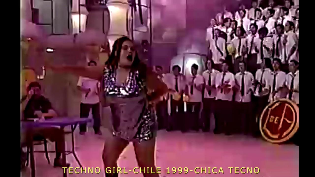 Anita María Muñoz en
