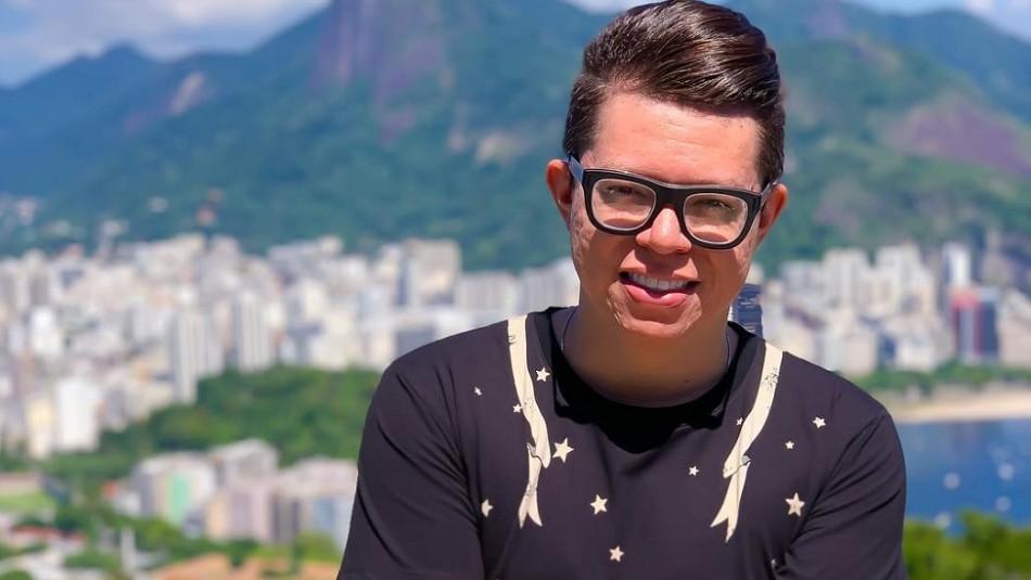 Famoso DJ de Brasil golpea a su exesposa y lo graban: