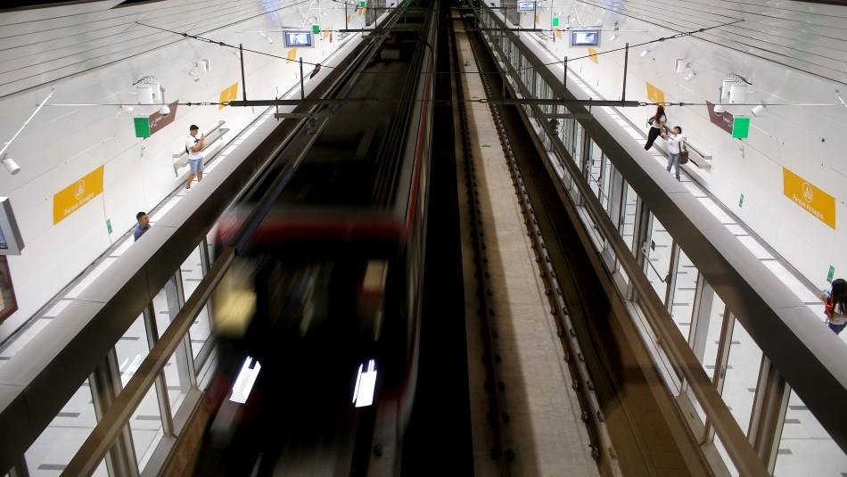 Línea 7 del Metro de Santiago: Revisa dónde se ubicarán las 19 estaciones