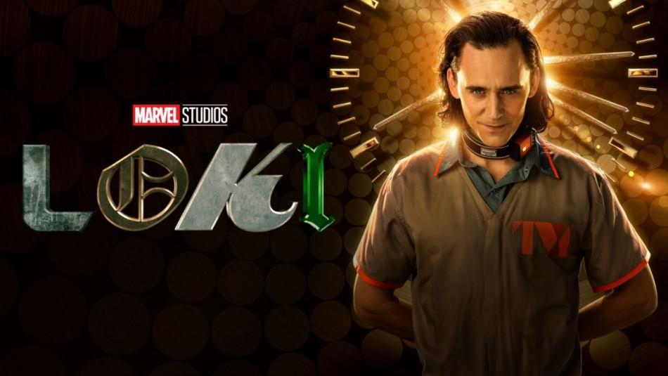 Loki Capitulo Final