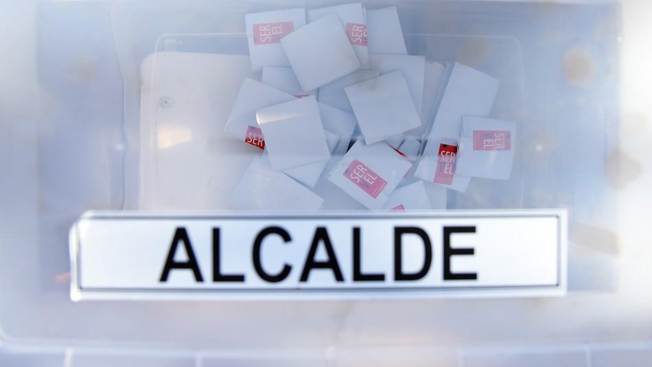 Ingresan proyecto para someter a examen drogas a candidatos a cargos de elección popular
