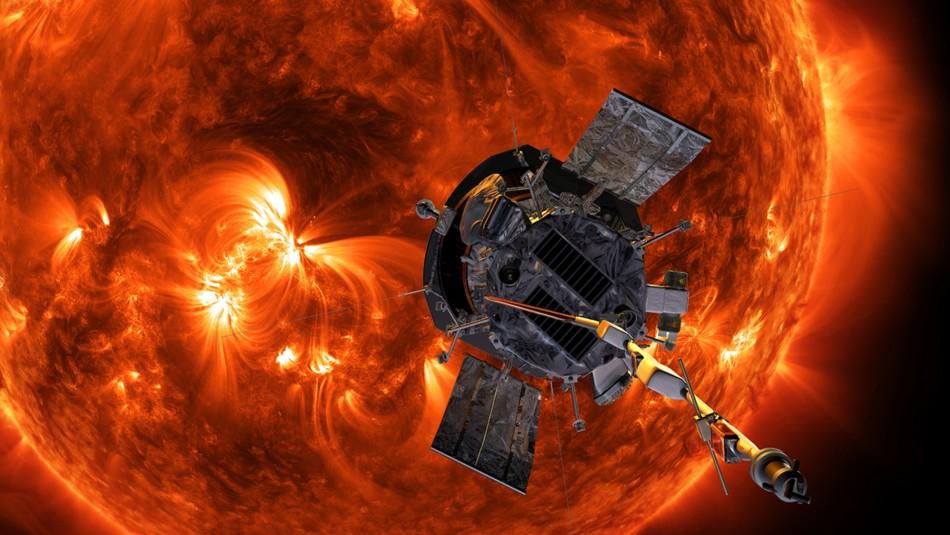 Quieren lo imposible: El plan de la NASA para tocar el Sol