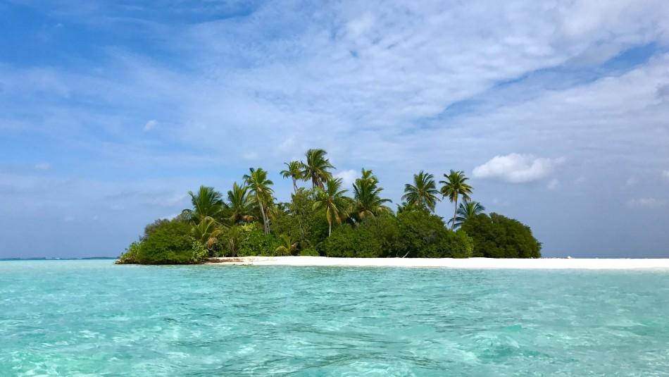 Insólito castigo de padres a su hija de 13 años: la enviaron a isla desierta como lección