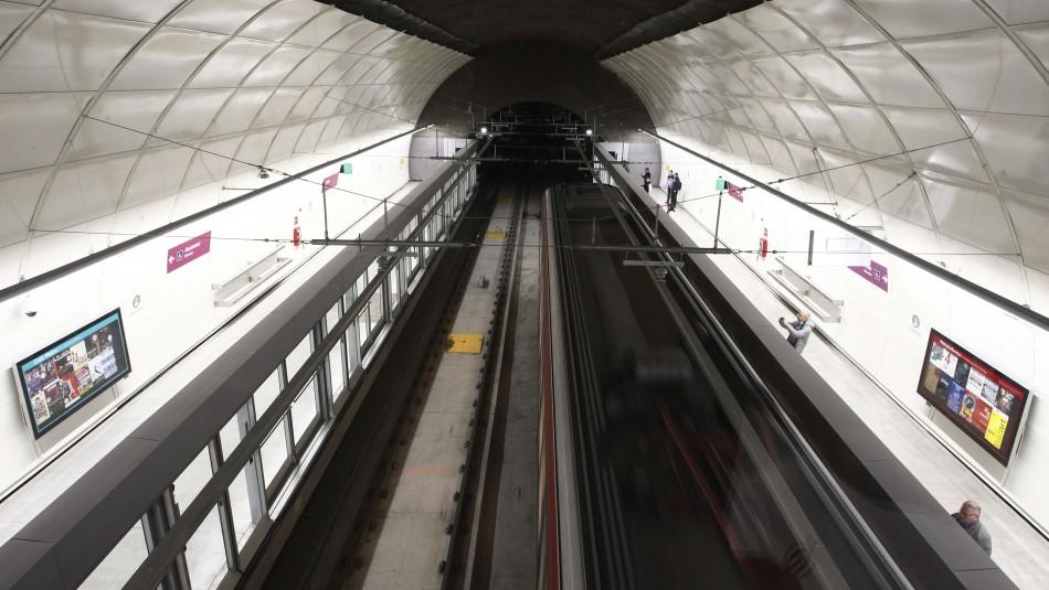 linea 7 estaciones