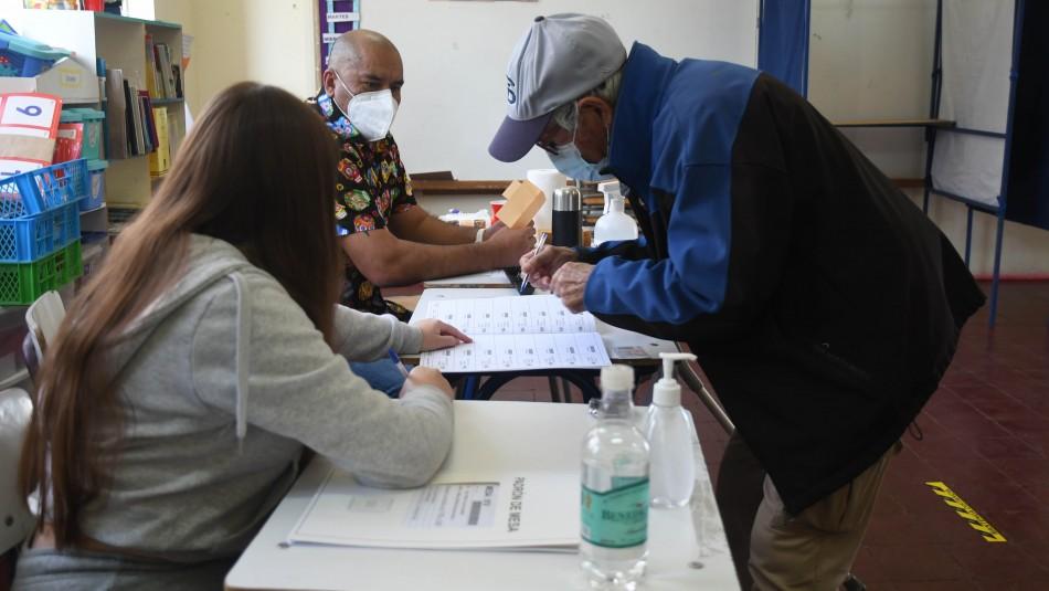 Primarias 2021: Cómo será el voto y los candidatos de Apruebo Dignidad y Chile Vamos