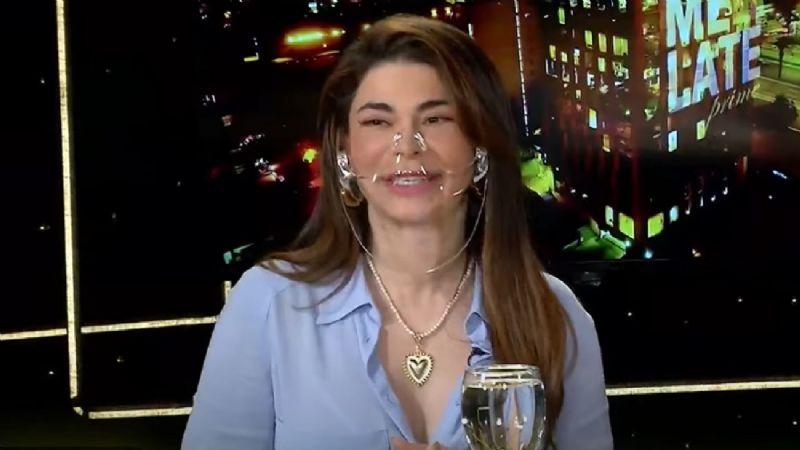 Antonella Ríos en