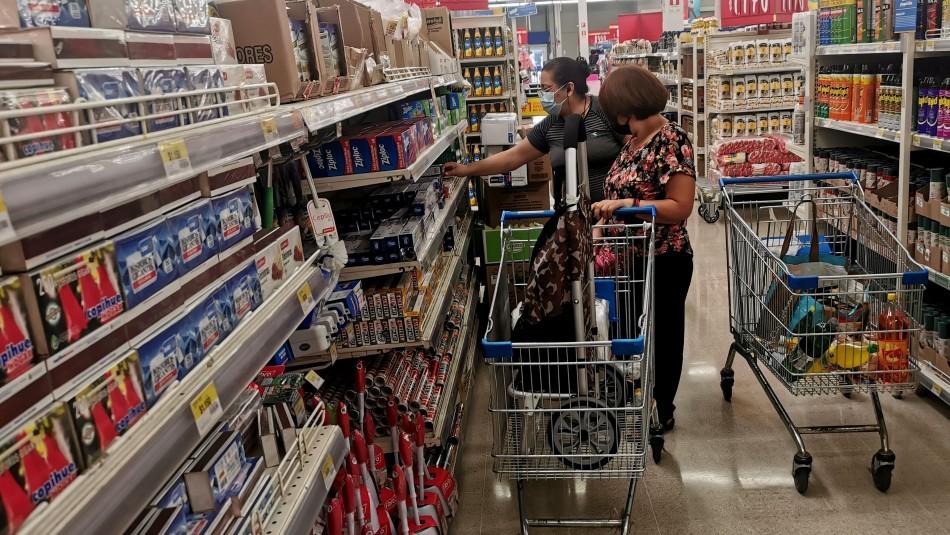 Primarias: Conoce cómo funcionan los supermercados este domingo