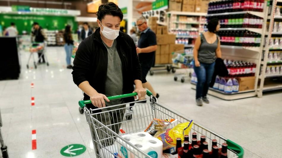 Jumbo cierra algunos locales por Primarias: Estos supermercados no abrirán el domingo
