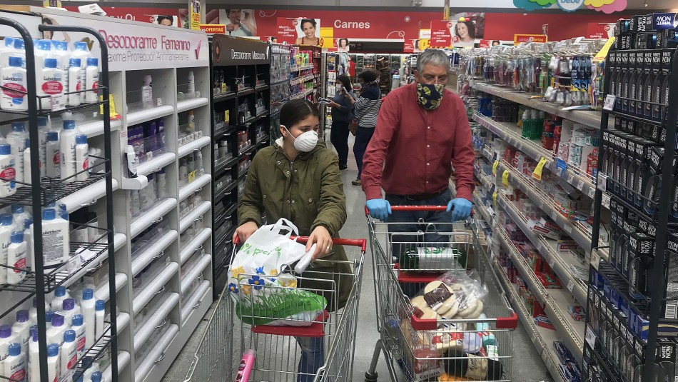 Santa Isabel cierra algunos locales por Primarias: Revisa qué supermercados no abren el domingo