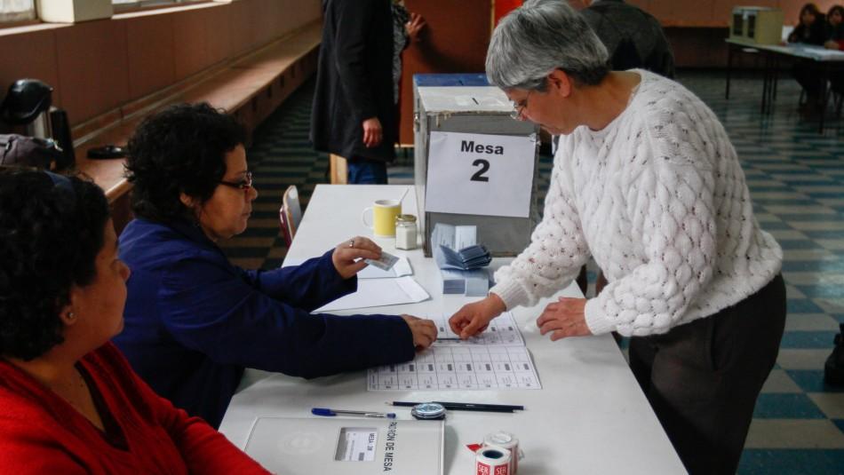 Primaria Jadue vs Boric: Revisa los resultados región por región