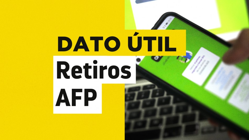 Cuarto retiro del 10%: ¿Quiénes podrían extraer su dinero de la AFP?